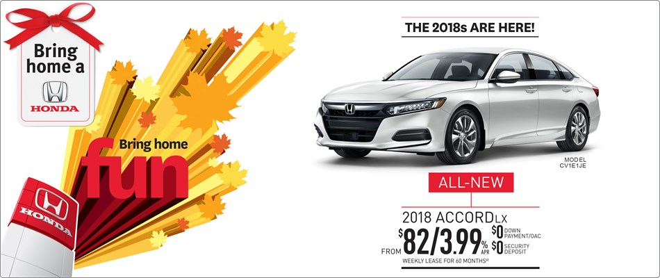 Save on Accord