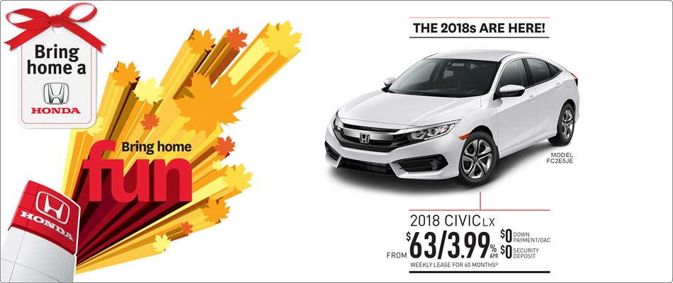 Save On Civic