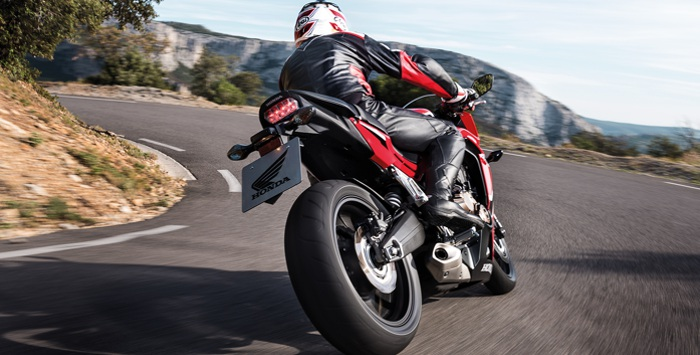 Test Honda's Best Motorcycles at Kanata Honda