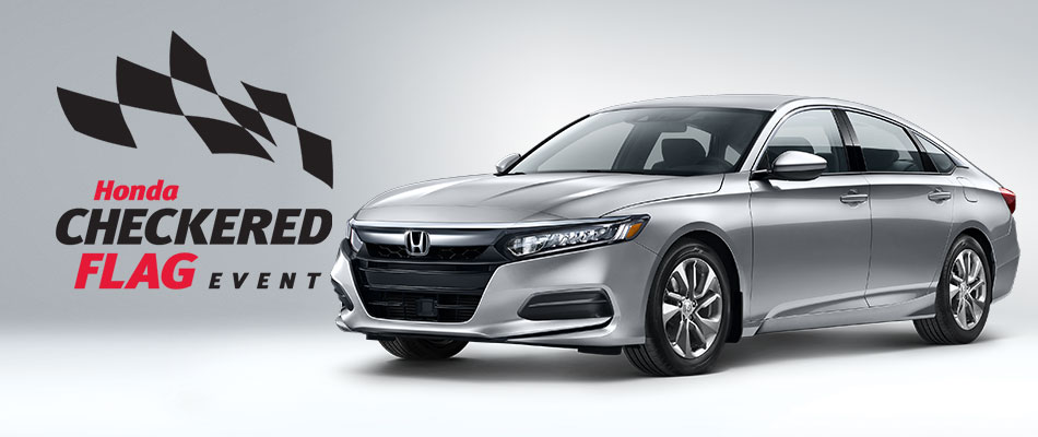 2018 Accord from $75 Weekly