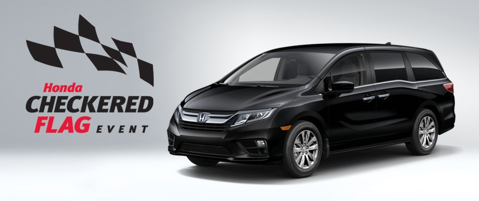 2018 Odyssey from $115 Weekly