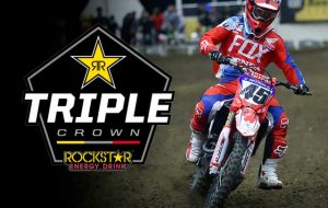 Rockstar Triple Crown SDL