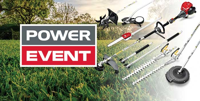 Kanata Power Event Specials: Versattach