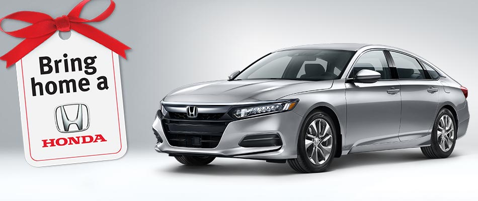 2019 Accord from $90 Weekly
