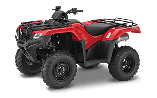 TRX 420 DCT IRS EPS