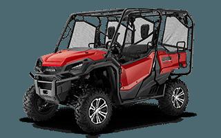 2018 Pioneer 1000-5 EPS