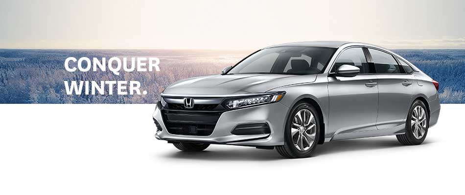 2019 Accord from $86 Weekly