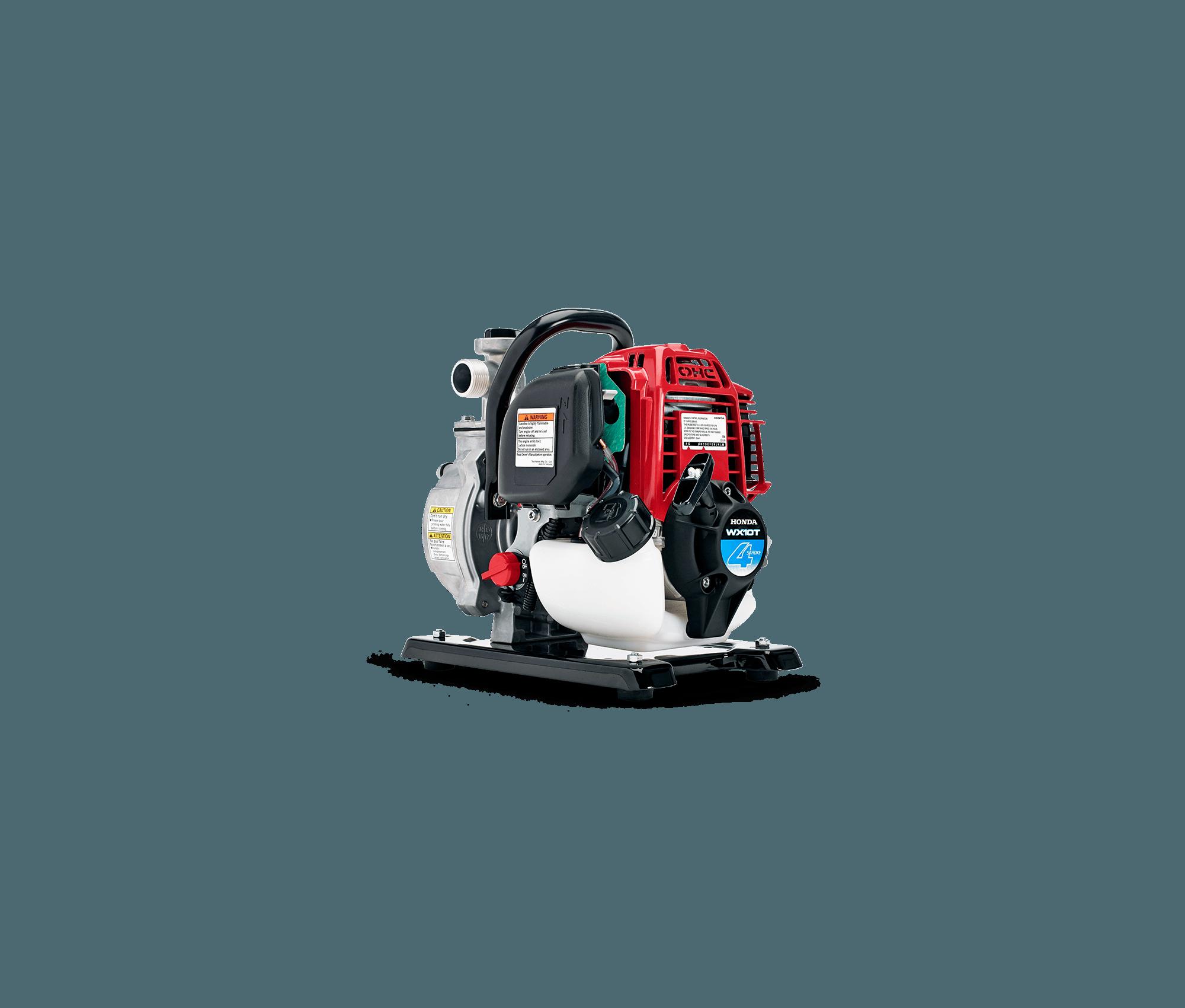 WX10C Water Pump