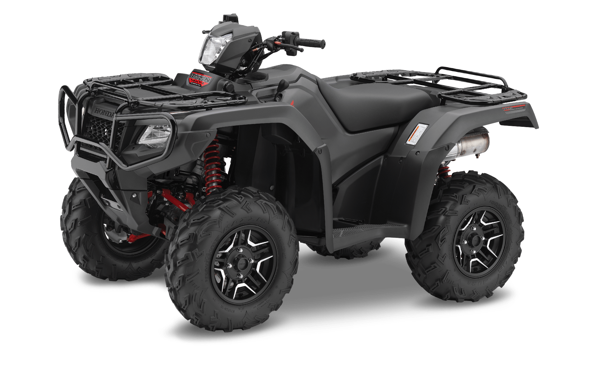 Save on Rubicon TRX500 Deluxe