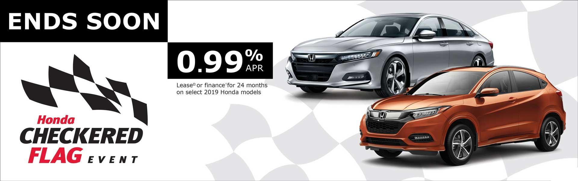 Great Rates at Kanata Honda