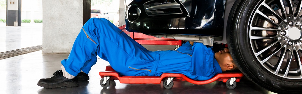Honda Repair Shop >> Kanata Honda Collision Restored To Perfection Inside And Out