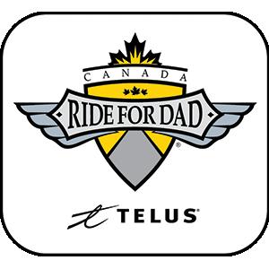 Canada Ride for Dad
