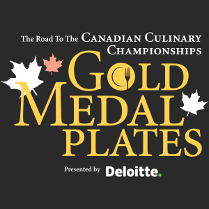 The Road to the Canadian Culinary Championships
