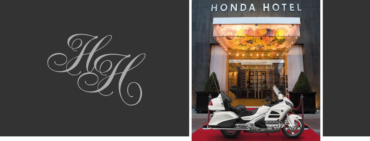 Honda Hotel