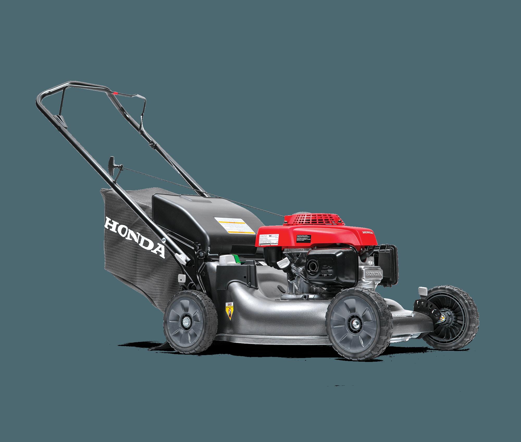 HRR216 Lawnmower