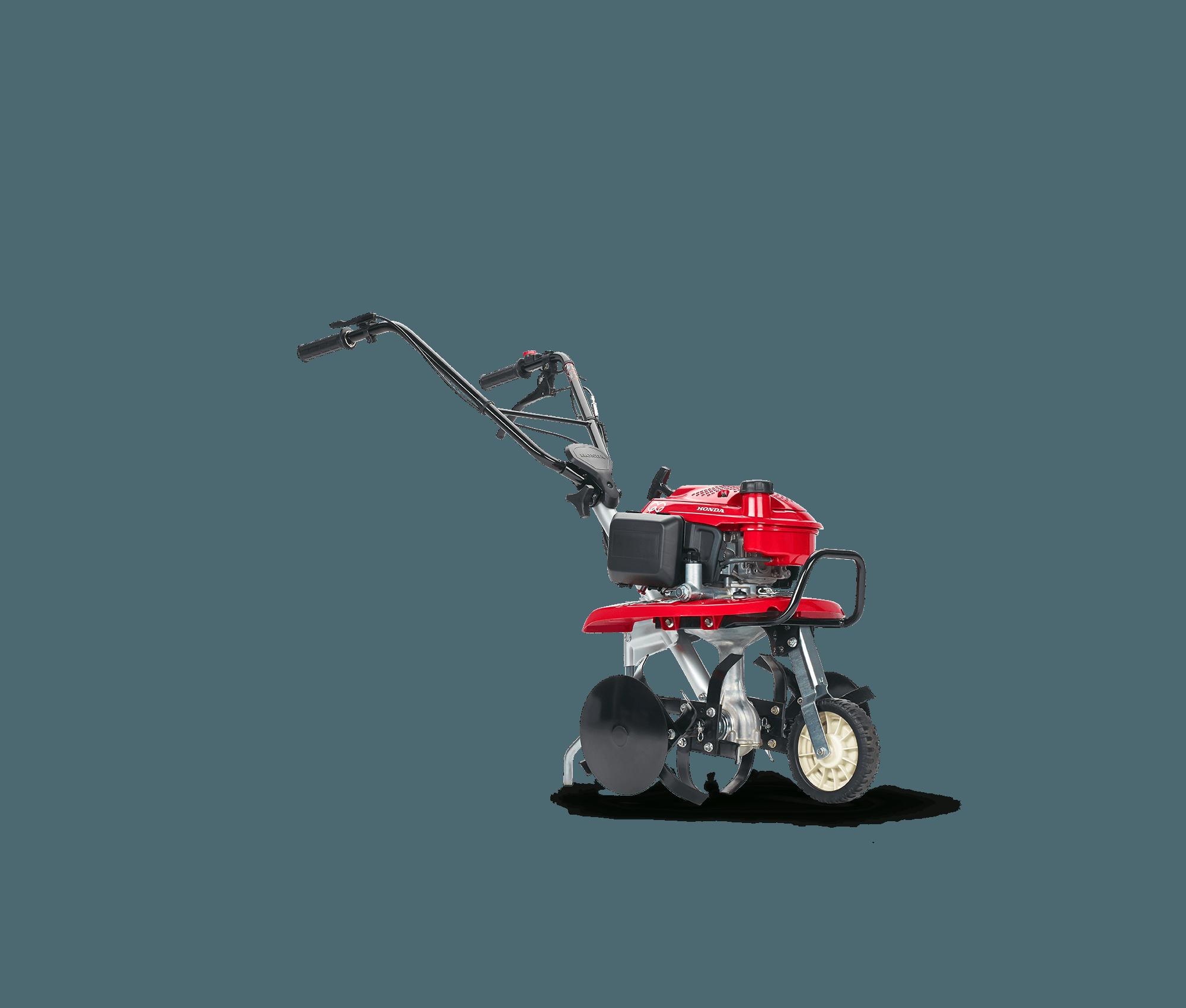 F220 Honda Tiller