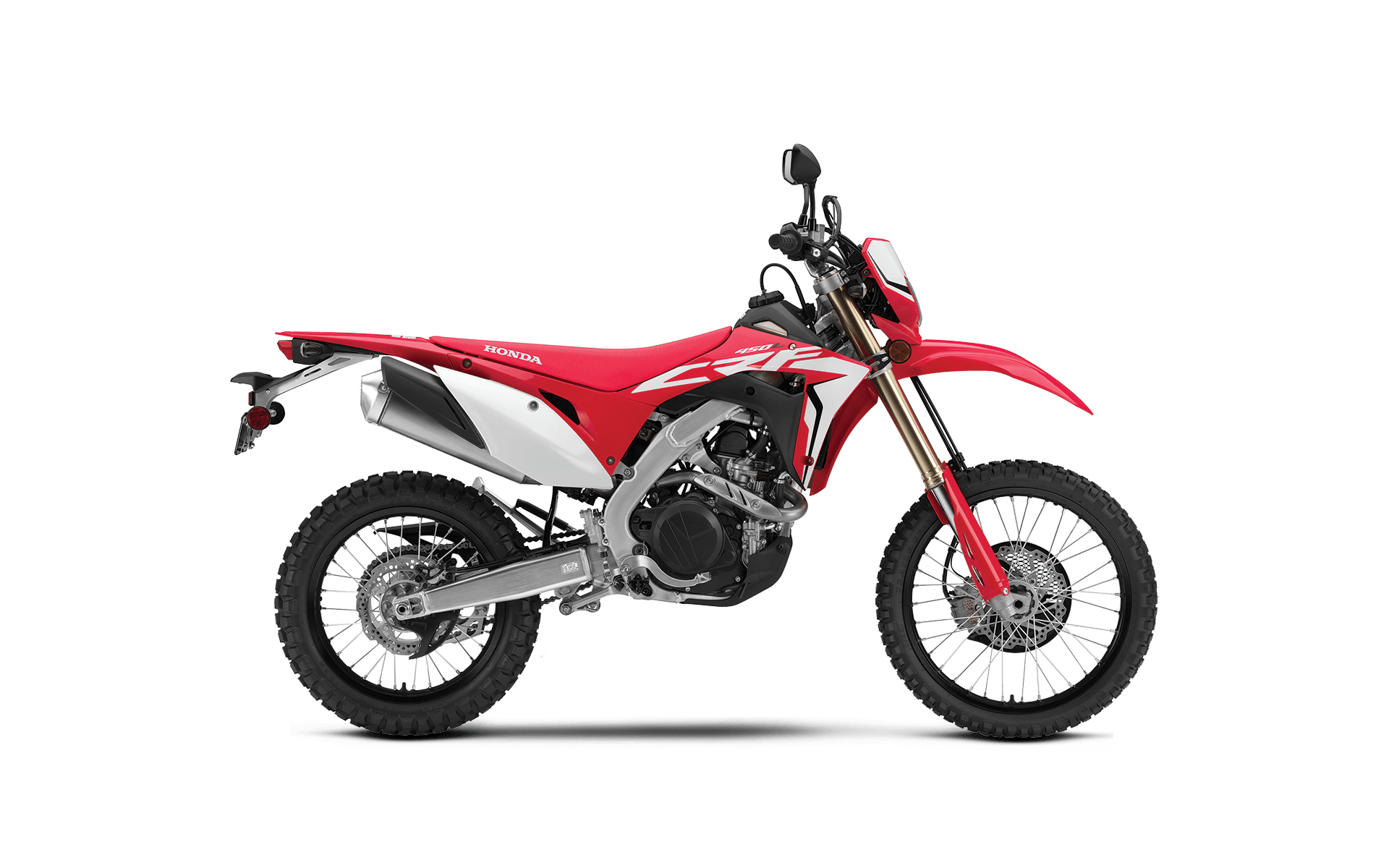 Save on 2019 CRF450L