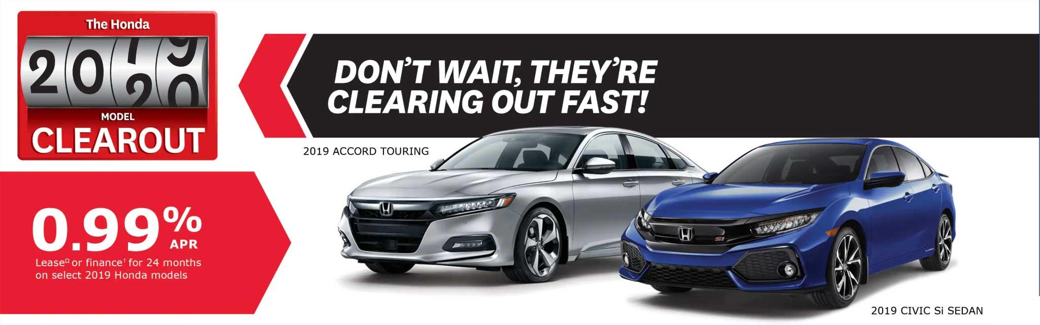 Get great rates at Kanata Honda