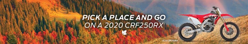 Fall Excursions Sales Event at Kanata Honda
