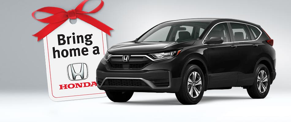 2020 CR-V from $90 Weekly