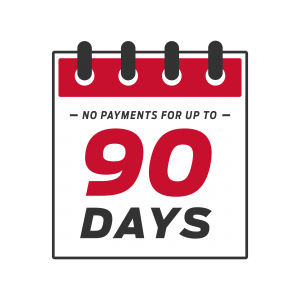 Do Not Pay for 90 Days