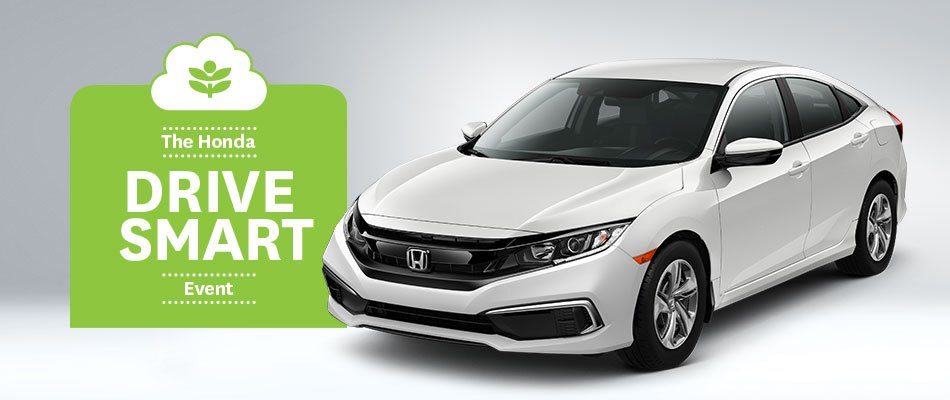 2020 Civic Sedan from $61 Weekly