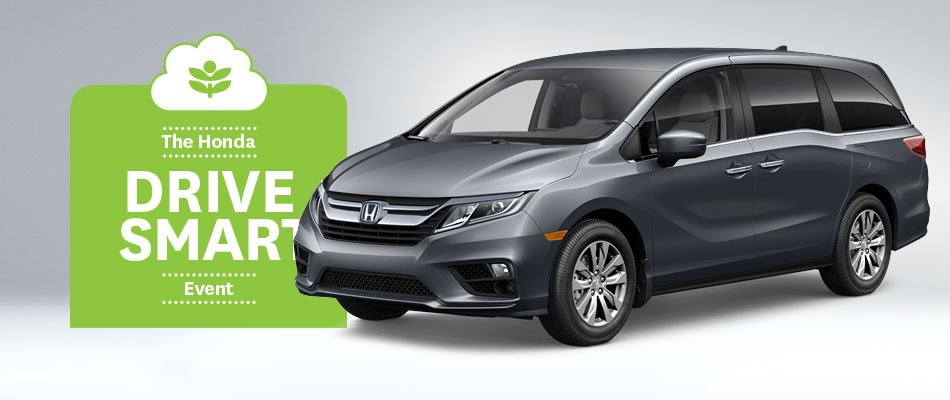 2020 Odyssey from $117 Weekly