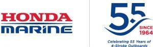 Honda Marine - Since 1964