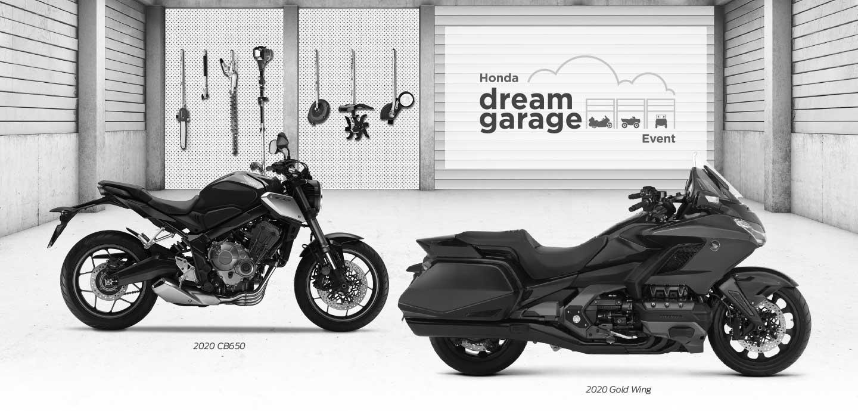 Kanata Honda's Dream Car Garage