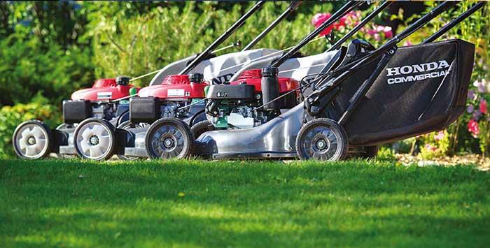 Power Equipment Savings: Lawn & Garden