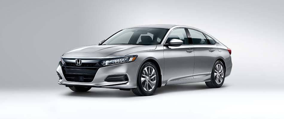 2020 Accord from $87 Weekly