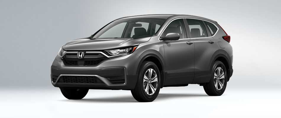 2021 CR-V from $81 Weekly