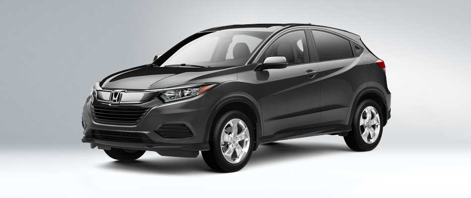 2021 HR-V from $78 weekly