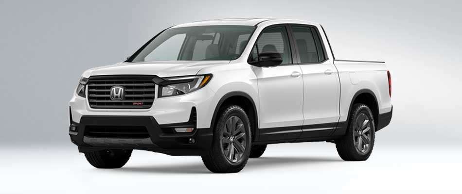 2021 Ridgeline from $136 Weekly