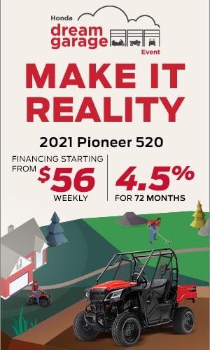 Pioneer 520